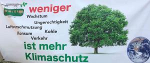 Banner Klimanetzwerk Wuppertal