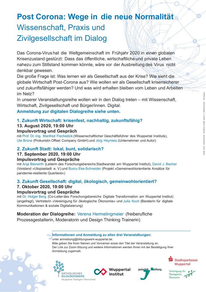 Dialogreihe_PostCorona