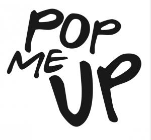 Logo Pop Me Up
