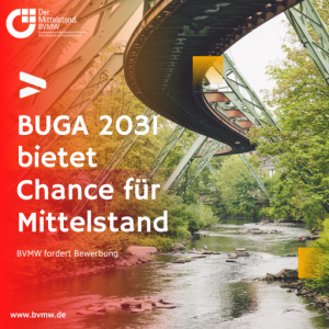 BUGA in Wuppertal