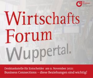 Wirtschaftsforum Wuppertal
